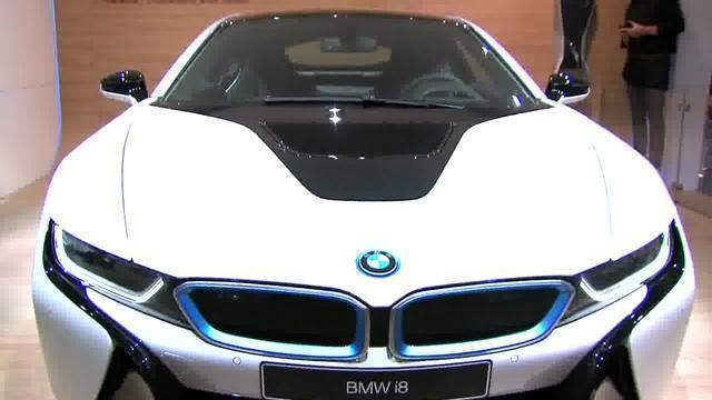 Das sind die Highlights der IAA 2013 (Screenshot: news2do)