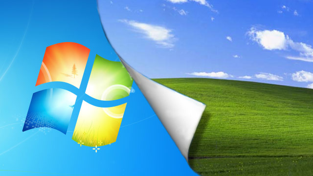 Windows XP umziehen (Quelle: t-online.de)