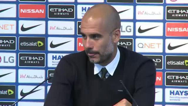 Guardiola erklärt: De Bruyne? Fast so gut wie Messi. (Quelle: omnisport)