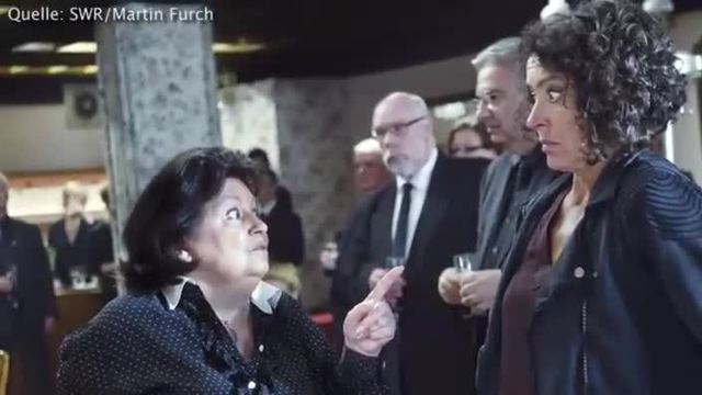 Tatort 'Babbeldasch' Was für ein Theater! (Screenshot: Bit Projects)