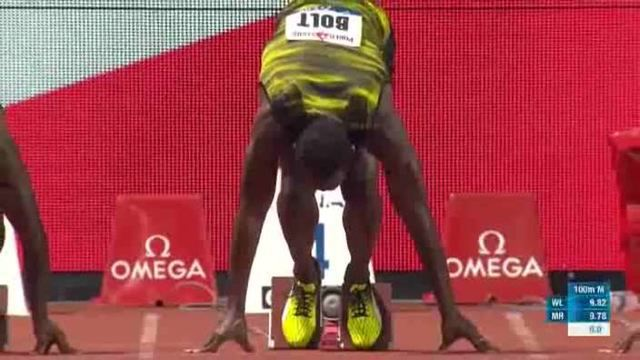 Vor der Leichtathletik-WM in London ist das Diamond-League-Meeting in Monaco der letzte Test. (Screenshot: Omnisport)