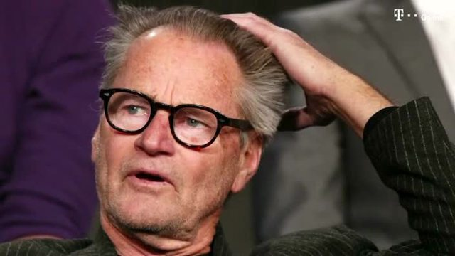Sam Shepard: So trauert Hollywood um ihn