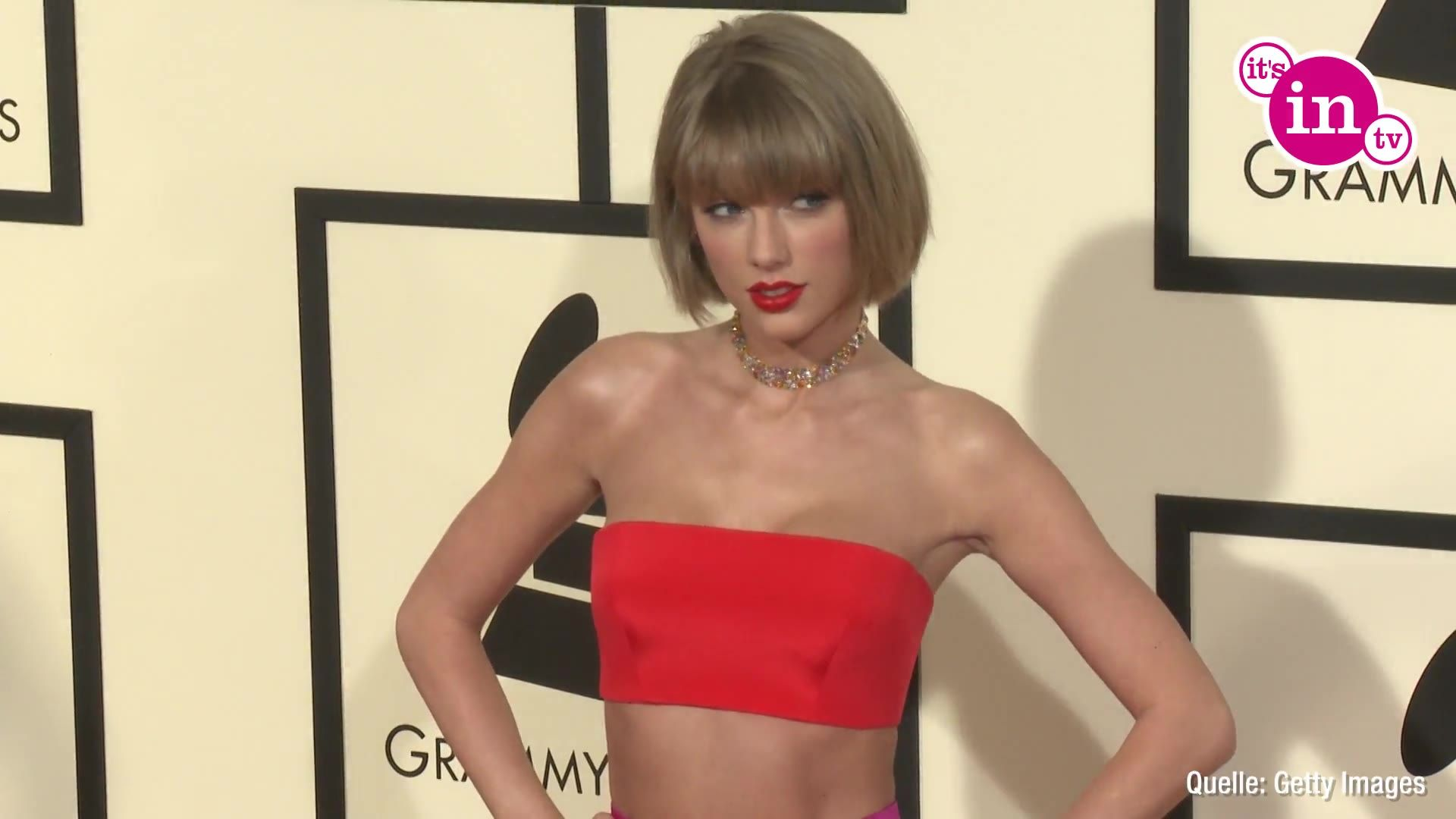 Taylor Swift vor Gericht: Es war