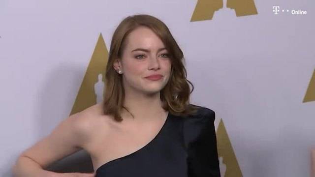 Emma Stone stößt Jennifer Lawrence vom Thron